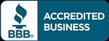 Better Business Bureau - Accredited Business - Nutley Pavers